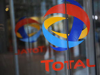 Компания Total нашла крупное месторождение газа