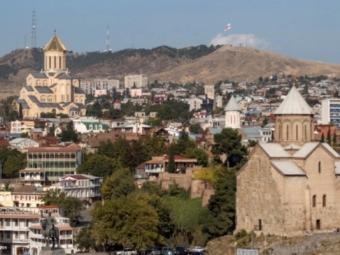 Граждане Армении смогут год находиться вГрузии без визы