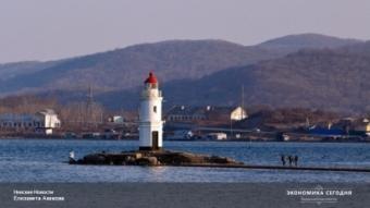 Комитет Госдумы одобрил законопроект освободном порте Владивостока