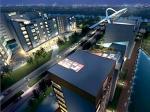 Сбербанк покупает «город миллионеров»