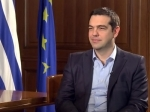 Дмитрий Песков: Путин иЦипрас необсуждали финансовую помощь Греции