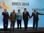 Банк развития БРИКС дополнит международные финорганизации— Путин