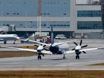 Определены первые авиакомпании, у которых аннулируют сертификаты