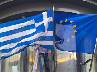 Еврогруппа иГреция недоговорились оразблокировании финпомощи