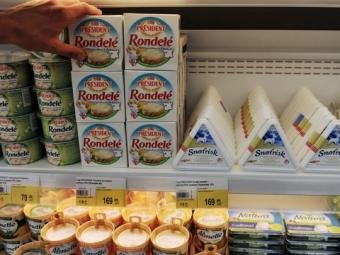 Правительство Российской Федерации подготовило документ опродлении продуктового эмбарго
