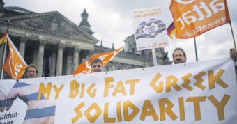 Руководитель Еврогруппы: давать оценку новым предложениям Греции вадрес кредиторов пока рано