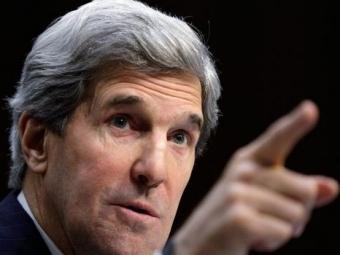 Керри наименовал отношения США иКитая одними изважнейших вмире