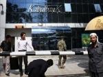 Афганистану грозит полный финансовый крах