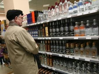 Минфин предложил увеличить акцизы наалкоголь иавтомобили