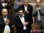 Грецию впонедельник ждет небанковский день