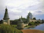 В Псковской обл. сделают ставку на событийный туризм