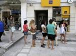 S&P непонизит кредитный рейтинг Греции додефолта