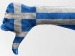 Из-за ситуации сГрецией нефть стала падать вцене