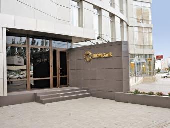 Группа «БИН» покупает «МДМ Банк»— РБК