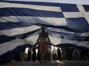 ВКремле следят заситуацией вГреции— Дмитрий Песков