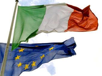 Кредитный рейтинг Италии сокращен