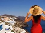 Греция стала терять до50 тысяч туристов всутки