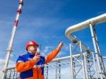 Украина приостанавливает покупку русского газа