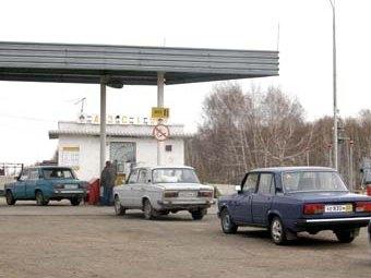 Перебои с бензином добрались и до Москвы