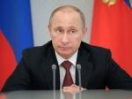 Газета.Ru | Новости: Путин объявил опотребности выработать стратегию нацбезопасностиРФ