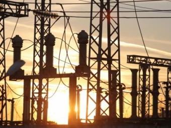 Украина подняла стоимость электрической энергии для русских оккупантов Крыма