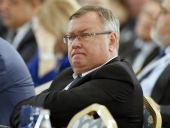 Костин: ситуация вГреции нескажется плохо наэкономикеРФ   Вестник Кавказа