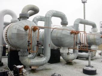 ВВене обсудят вопрос поставки русского газа Украине иЕС— Русская планета