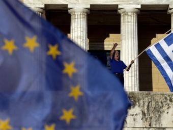 Греция ослабит свою позицию, ежели греки скажут «нет» нареферендуме— руководитель Еврокомиссии