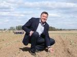 Олег Кувшинников отметил продуктивность встреч с сельхозпроизводителями области