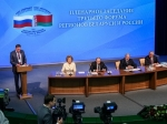 Губернатор Вологодчины заявил о создании транспортно-логистической компании