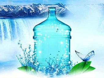 Дозировка бутилированной воды с помощью насосного устройства