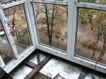 Вынос балкона по полу, если нужен простор