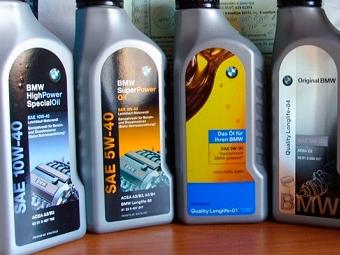 Оригинальное масло для авто: преимущества и недостатки