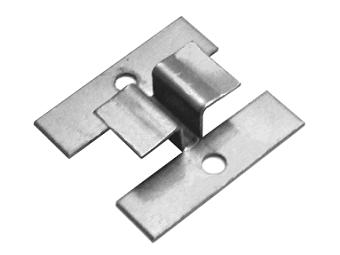 Что такое скрытый крепеж и где он применяется?