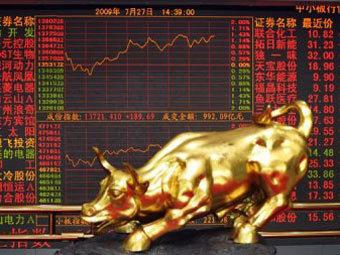 Фондовые рынки Азии резко выросли