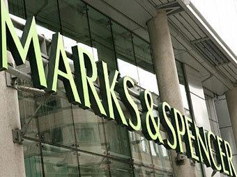 Британская сеть Marks and Spencer вернулась во Францию спустя 10 лет
