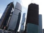 """Строитель башни в """"Москва-Сити"""" подал иск о банкротстве"""