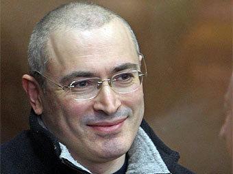 В Германии обнаружили счета Ходорковского c 15 миллионами евро
