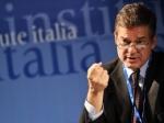 Берлускони выбрал нового главу Центробанка Италии