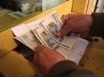 Официальный курс белорусского рубля снова обвалился