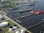 Россияне построят в Роттердаме нефтеналивной терминал за миллиард долларов