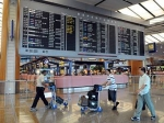 Составлен рейтинг лучших аэропортов для сна