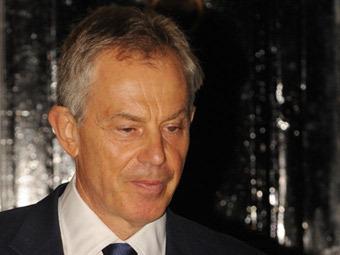 Казахстан нанял Тони Блэра в советники