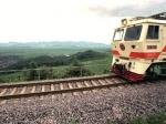 Cтроительство железной дороги в Китае поручили повару
