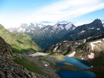 Карловы Вары появятся на Кавказе