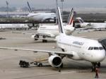 Air France из-за забастовки отменяет около 200 рейсов