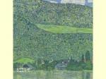 Пейзаж Густава Климта продан на Sotheby