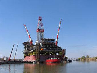 Нефтяников и газовиков обяжут закупать отечественную морскую технику
