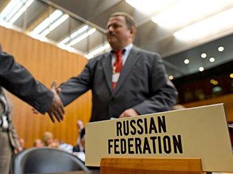 Россия снизит пошлины на сельхозпродукцию из-за вступления в ВТО