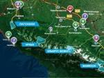 Французский бизнесмен вложит в Северный Кавказ миллиард долларов